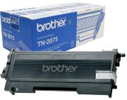 Заправить картридж BROTHER TN-2075 Brother DCP 7010, 7020, 7025, FAX 2820, 2825, 2920, HL 2030, 2040, 2070N, MFC 7225, 7420, 7820